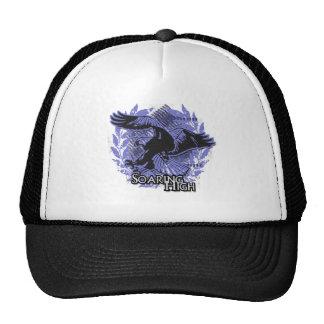 Soar High Eagle Hat