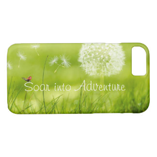 Soar into Adventure iPhone 8/7 Case