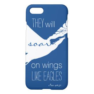 Soar Like Eagles iPhone 7 case