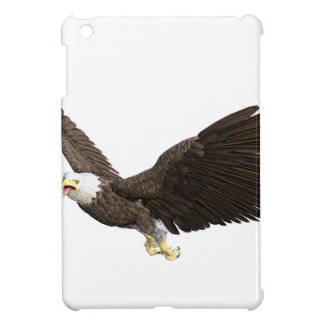 Soaring Bald Eagle Case For The iPad Mini