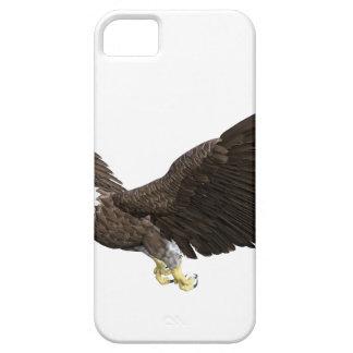 Soaring Bald Eagle iPhone 5 Case