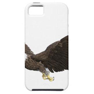 Soaring Bald Eagle iPhone 5 Cover