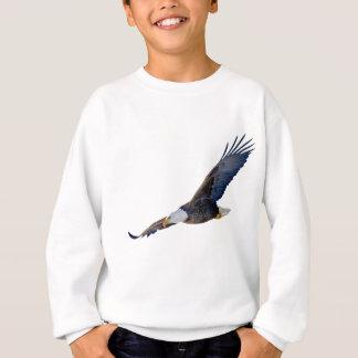 Soaring Bald Eagle Tee Shirt