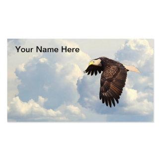 SOARING EAGLE BUSINESS CARD