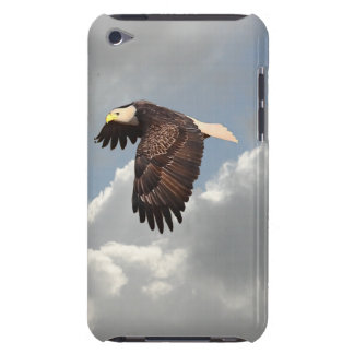 SOARING EAGLE iPod TOUCH COVERS