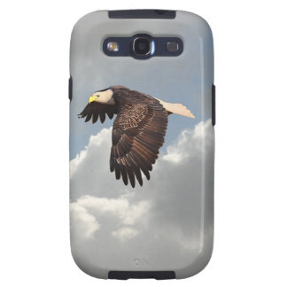 SOARING EAGLE GALAXY S3 COVERS