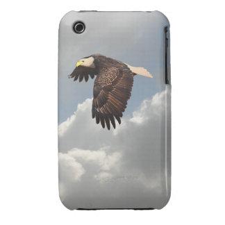 SOARING EAGLE iPhone 3 COVERS