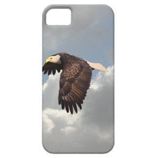 SOARING EAGLE iPhone 5 COVER