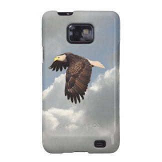 SOARING EAGLE SAMSUNG GALAXY S2 COVERS