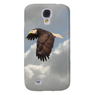 SOARING EAGLE GALAXY S4 COVERS