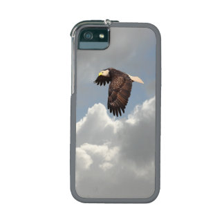 SOARING EAGLE COVER FOR iPhone 5