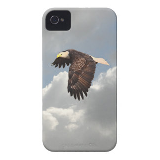 SOARING EAGLE iPhone 4 CASES