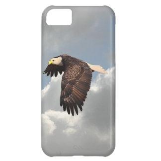 SOARING EAGLE iPhone 5C CASE