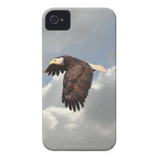 SOARING EAGLE Case-Mate iPhone 4 CASE