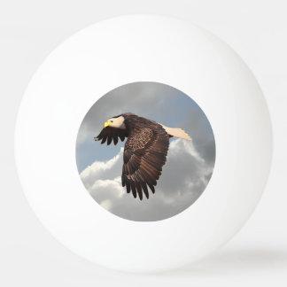 SOARING EAGLE Ping-Pong BALL