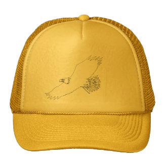 SOARING EAGLE TRUCKER HATS