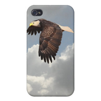 SOARING EAGLE iPhone 4/4S COVERS