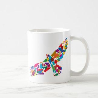 Soaring Eagle Mug