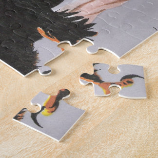 Soaring Eagle Puzzles