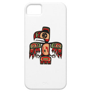 Soaring Heights iPhone 5 Cover
