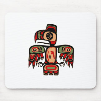 Soaring Heights Mouse Pad