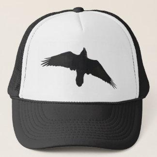 Soaring Raven Gifts Trucker Hat