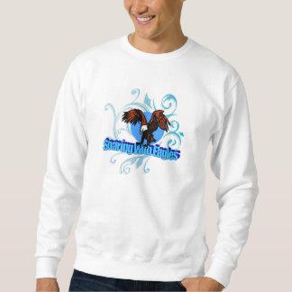 Soaring With Eagles Sweatshirt