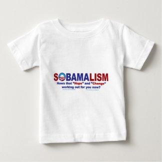 SOBAMALISM BABY T-Shirt