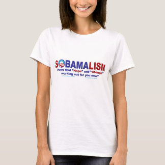 SOBAMALISM T-Shirt