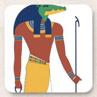 Sobek Crocodile  God Coaster