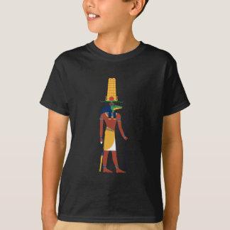 Sobek Crocodile  God T-Shirt