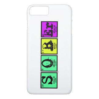 Sober Element iPhone 8 Plus/7 Plus Case