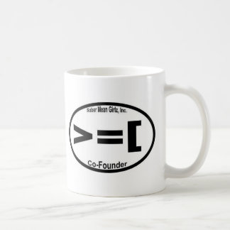 Sober Mean Girlz, Inc. Coffee Mug