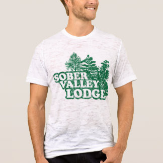 Sober Valley Lodge T-Shirt