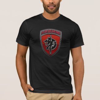 SOC Africa SSI+CSIB T-Shirt