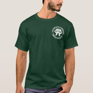 SOC Green T-Shirt