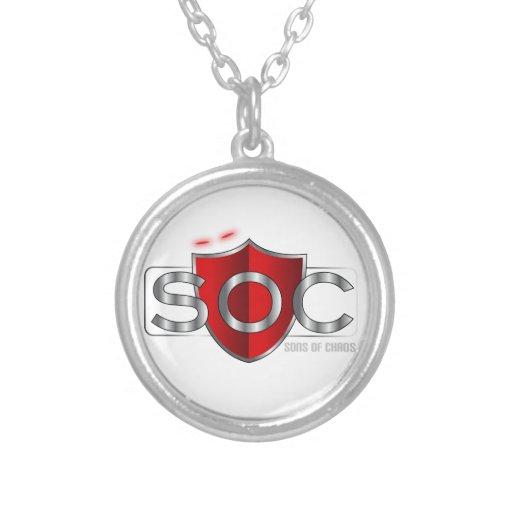 SOC Necklace