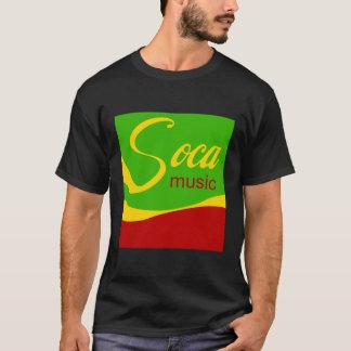 Soca music logo T-Shirt