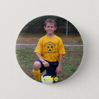 soccer 2006 001, Luke 2 Inch Round Button
