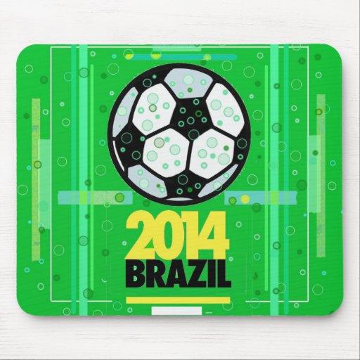 Soccer,... 2014. mousepads