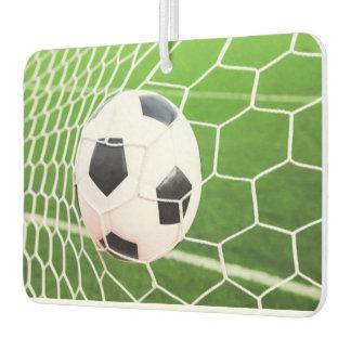 Soccer Air Freshener