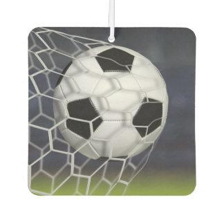 Soccer Air Freshner Car Air Freshener