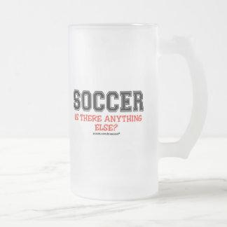Soccer Anything Else Mugs