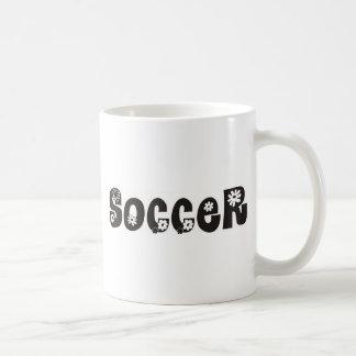 Soccer Arises Coffee Mug