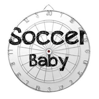 Soccer Baby Dartboard