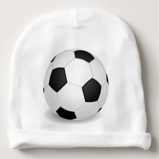 soccer babys baby beanie