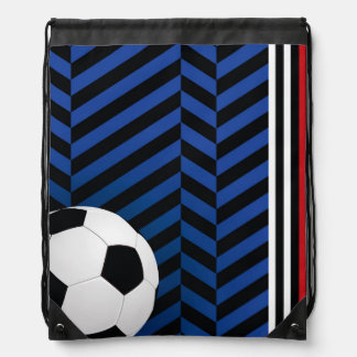 Soccer Backpack - Blank