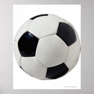 Soccer Ball 2 Poster
