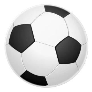 Soccer Ball Drawer Pull