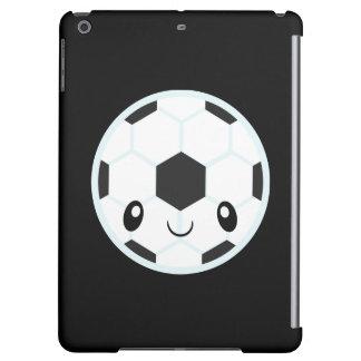 Soccer Ball Emoji Case For iPad Air